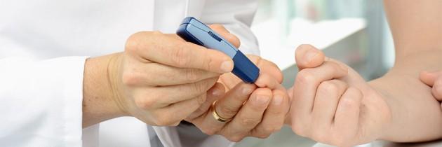 Cukrzyca typów 1 i 2 powstaje tak samo