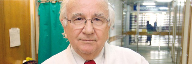 Prof. Waldemar Karnafel